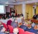 المجلس الإقليمي بالناظور يتشاور مع رؤساء الجماعات و المصالح الخارجية لإعداد برنامج التنمية