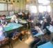 """القراءة المقطعية.. محور لقاء تكويني لفائدة أساتذة """"الأمازيغية"""" بالناظور"""