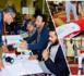 """جمعية أسود الغد تتألق في تنظيم دوري إقليمي في رياضة """"الأبيناكا"""" بالناظور"""