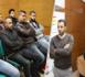 المقاولون الذاتيون بالناظور في لقاء تواصلي مع ممثلي مغرب المقاولات بشراكة مع جمعية أ.تي.بي.أو