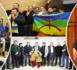 إسدال الستار على فعاليات الندوة الوطنية للمحامين الشباب بالناظور بأمسية يحييها فنانون أمازيغ