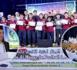 مدرسة المنار الرياضي الناظوري لكرة القدم تكرم التلاميذ المتفوقين في الأسدس الأول وشخصيات محلية