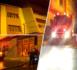 بالصور.. طفل يتسبب في اندلاع حريق منزل أسرته بولعة سجائر بحي أولاد ابراهيم