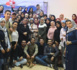 طلبة وخريجي المعهد العالي للمهن التمرضية يحتفلون بالمرأة في عيدها الأممي