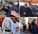 شاهدوا.. جمعية الحي العمالي تفتتح مهرجانها البيئي العاشر بأزغنغان