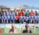 فريق جمعية طارق لكرة القدم النسوية يمطر شباك فريق حسنية وجدة بسداسية ويضمن الصعود للمرتبة الثانية