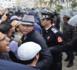 """أمزازي يتبرأ من قمع """"أساتذة الكونطرا"""" ويؤكد عدم مسؤوليته عن الشارع"""