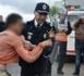 """شرطة الناظور تؤمن عبور المشاركين في """"رالي الصحراء"""" وتعتقل عددا من """"الحراكة"""" المتربصين بهم"""