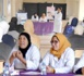 المركز الصحي بأركمان ينظم حملات تحسيسية حول تشجيع الرضاعة الطبيعية