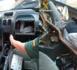 توقيف ثلاثة سيارات وشاحنة تحمل أربعة مهاجرين في عمليات متفرقة صباح اليوم بمليلية