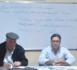 إشكالية الثقافة والتنمية موضوع ندوة فكرية لحزب التقدم والإشتراكية بالناظور من تاطير الدكتور مومن شيكار