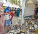 عارضون وعارضات من أنحاء المغرب يؤثثون فعاليات معرض للصناعة التقلدية وسط الناظور