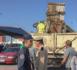 بعد توالي شكايات المواطنين.. الشرطة الإدارية تشن حملة واسعة لمحاربة احتلال الملك العام بأهم شوارع الناظور