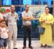 الفنان التشكيلي عبد الرحمن الصقلي يعرض لوحاته الفنية في معرض فردي بمدينة الناظور