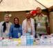 أزيد من 300 مستفيد من قافلة طبية متعددة التخصصات بجماعة بني شيكر