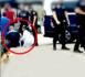 شاهدوا بالفيديو.. توقيف عائلة مغربية بمليلية تمهيدا لتسليمهم للسلطات المغربية بعد رفض طلبهم للجوء