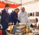 افتتاح النسخة الأولى من معرض الصناعة التقليدية بالعروي