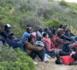 إحباط رحلة سرية لـ125 مرشحا للهجرة من دول جنوب الصحراء بينهم 65 امرأة بأركمان