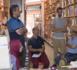 """برنامج """"أمنوس"""" يسلط الضوء على موضوع القراءة ويستضيف مجموعة من الفعاليات الناظورية"""