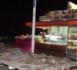 حوليش يُفقد الناظور ملايين السنتيمات نتيجة تغاضيه عن استغلال الأكشاك والمحلات التجارية للملك العمومي