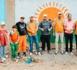 جمعية شباب بويزارزان للثقافة والرياضة والتنمية تنظم الاسبوع البيئي في نسخته الثالثة