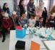 صور+ أطفال جمعية أيمن للتوحد  بالناظور يحتفلون بعيد المولد النبوي الشريف