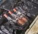 حجز خمور وأكياس بلاستيكية مهربة بمعبر بني نصار في عمليتين متفرقتين