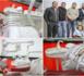 """الدكتور إبراهيم المكيوي يفتتح عيادة خاصة بـ""""طب الأسنان"""" بمواصفات وتقنيات حديثة بالناظور"""