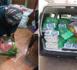 توزيع أزيد من 400 قفة على الأسر المعوزة بمدينة الناظور