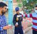 رابطة الشباب من أجل التنمية والتضامن توزع القهوة والماء على رجال الأمن الخاص بالمستشفى الحسني
