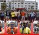 الناظور.. تجار القرب ينظمون وقفة إحتجاجية لمطالبة السلطات بالسماح لهم بالعودة لممارسة تجارتهم