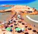 شاطئ سيدي البشير.. جوهرة الناظور التي إجتمع فيها جمال الطبيعة وهدوء المكان