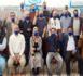 انتهاء زمن بوجيدة.. انتخاب قيادة شابة جديدة برئاسة ربيع المزيد لتسيير الاتحاد المغربي للشغل بالناظور