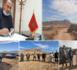 جماعة أولاد بوبكر تخرج مشروع تزفيت طريق دوار إحداشن إلى الوجود بغلاف مالي يصل لـ400 مليون