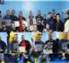 """جمعية """"نوميديا"""" تنظم إفطار جماعي وتكرم عددا من الوجوه الرياضية والإعلامية بالناظور"""
