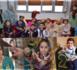 """منظمة كشاف الجوال بسلوان تحتفل بـ""""ليلة القدر وميلاد ولي العهد"""