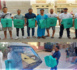 جمعية الاتفاق لأحياء براقة الكبرى تنظم حملة عيد أضحى نظيف بالحي