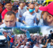شاهدوا.. أنصار تحالف سليمان أزواغ يحتفلون بالفوز بالرئاسة وتشكيل المكتب المسير