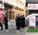 """افتتاح صالون """"سيستر"""" لحلاقة وتجميل النساء"""