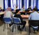 اللجنة الطبية الإقليمية لتتبع الأطفال في وضعية إعاقة تستقبل العشرات من التلاميذ بمديرية الناظور