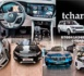 """شركة """"تشارانا كار"""" تقدم لزبنائها الكرام أسطولا من أجود السيارات المريحة والفاخرة"""