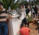 سياسة المماطلة وصم الآذان تجر مواطنين للإحتجاج أمام جماعة بني وكيل للمطالبة بتوفير الماء والكهرباء
