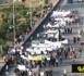 نقابات الناظور تتحد إحتفالا بعيدها الأممي وسط غضب على حكومة بن كيران