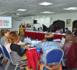 جمعية ثسغناس للثقافة والتنمية تمثل مدينة الناظور في ورشة دولية في الرباط