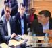 """رئيس قسم التعمير و النائب الثاني لرئيس بلدية الناظور يشاركان في لقاء التشاوري حول تحيين """"منظومة التخطيط الترابي بالمغرب"""