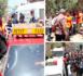 إعادة تمثيل الجريمة البشعة التي راح ضحيتها سائق الطاكسي فؤاد ومواطنون يطالبون بالإعدام