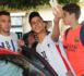 بالصور.. هذا ما قام به لاعب برشلونة منير الحدادي مع عائلته بالناظور قبل العودة إلى مليلية