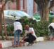 شباب من أجل الناظور: مبادرتنا بتزيين أحياء المدينة فشلت بسبب غياب الجمعيات والساكنة