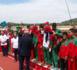 فريق شباب الخير الناظوري يتوج بطلا للنسخة التاسعة للألعاب الوطنية للأولمبياد بإفران