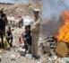 """شنّ حملة لحرق """"بركات"""" المتشردين وسط بني أنصار للحدّ من الظاهرة المؤرقة"""